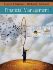 Financial Management Theory and Practice by Eugene F Brigham