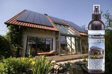 NTSC Nanoversiegelung für Solaranlagen - selbstreinigend | 250ml