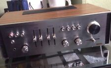 Rotel RA-611 Vintage Amplifier. Circa 1973. Superb