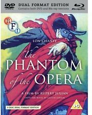 Phantom Of The Opera (2013, Blu-ray NIEUW)3 DISC SET