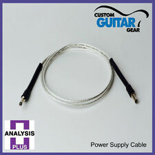 ANALYSIS PLUS Power Supply Cable - Length 4ft