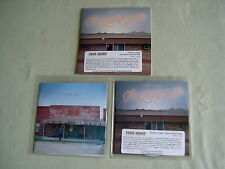 STEVEN A. CLARK job lot of 3 promo CD album/singles The Lonely Roller Can't Have