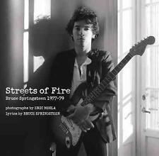 Streets of Fire von Eric Meola (2012, Gebunden)