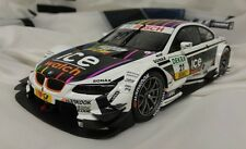 BMW M3 DTM 2013 E92 Marco Wittmann ice 1:18 80432360449 NEW IN BOX
