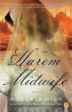 THE HAREM MIDWIFE (9781476712802) - ROBERT A. RICH (PAPERBACK) NEW