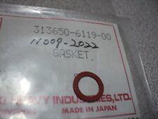 KAWASAKI GENERATOR CARBURETOR GASKET GA1000 GA1400  OEM 11009-2022 313650-6119
