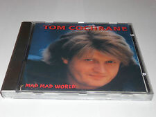 Tom Cochrane - Mad Mad World 1991