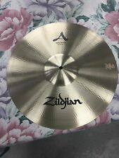 "Zildjian A 17"" Thin Crash cymbal"