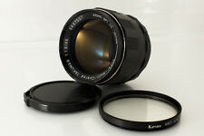 Excellent Pentax SMC Takumar 85mm f/1.8 M42 Lens From Japan FS