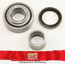 Rear Wheel Bearing kit - Daihatsu Terios 1.3 (97-05)