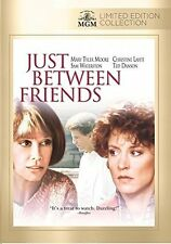 Just Between Friends (DVD) Mary Tyler Moore, Christine Lahti, Ted Danson - New!