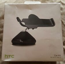 HTC CAR D100 Car Cradle And Charger For HTC One S (1st class p+p)
