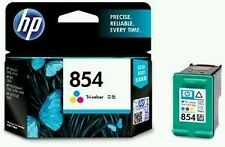 Hp 854 c9361ZZ color ink Cartridge c9361zz with 1 year Warranty..