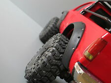 Heavy Duty Rubber Fender Set Tamiya RC 1/10 Juggernaut Ford F350 High Lift Truck