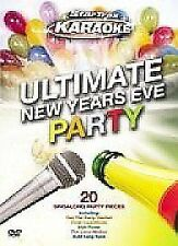 Ultimate New Years Eve Party (DVD, 2006)