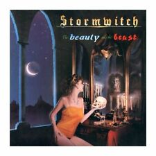 Stormwitch the Beauty and the Beast CD (u505) 162172
