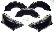 GM Universal Transmission Torque Converter Plastic Flywheel Dust Cover - 5 PACK!