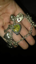 TOTAL CONNECTION HIGHER SELF INNER LIGHT Ritual Bracelet haunted ACTIVE Djinn