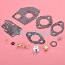 Carburetor Overhaul Carb Kit for Briggs & Stratton 495606 494624 3-5HP Engines