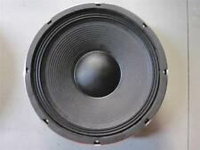"""NEW 12"""" Subwoofer Speaker.twelve inch PA.8 ohm.Replacement.Driver.DJ BASS sound"""