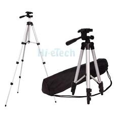 New Flexible WT-3110A Portable Camera camcorders Tripod for DSLR Sony Canon