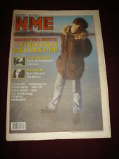 NME 1991 FEB 2 CHARLATANS THROWING MUSES MOTORHEAD JULIAN COPE MERYL STREEP SOHO