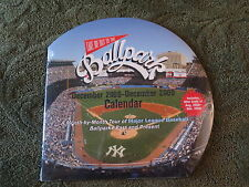 Take Me Out To the Ballpark December 2008 - December 2009 Calendar P244 Wrapped