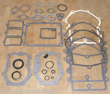 Briggs & Stratton gasket set for 16hp to 18hp engines 394501, 491856, 495868