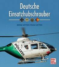 Deutsche Einsatzhubschrauber Luftwaffe Herr Marine NVA Bundespolizei Modelle tip