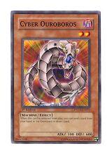 Yugioh PTDN-EN011 Cyber Ouroboros Common Card