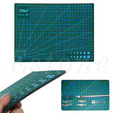 1PC 30x22CM Multipurpose Self Healing Builders Double-Sided PVC A4 Cutting Mat
