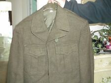 WW2 U.S. ARMY Ike Uniform Jacket-Pants and hat- Super NICE!!