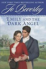 Emily and the Dark Angel-ExLibrary