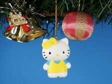 CHRISTBAUMSCHMUCK Weihnachten Xmas Haus Deko Ornament Hello Kitty