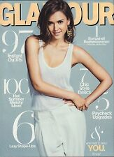 Glamour June 2014 Jessica Alba, 97 Instant Outfits VG 041816DBE