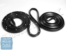 1970-83 AMC Door Weatherstrip Seals - LM31C