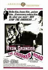 The Crooked Road (DVD, 2014)