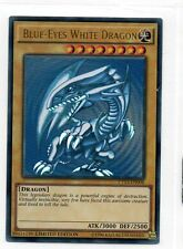 Yugioh, Blue-Eyes White Dragon (2016 Mega-Tins)