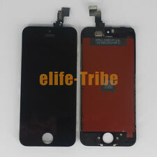 Digitizer Touch Screen + LCD Display Screen Assembly for iphone 5C