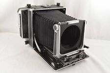 Linhof Master Technika 45 4x5 Large Format Film Camera from Japan 16458