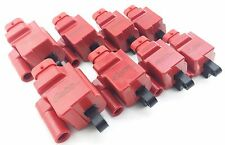 99-09 IGNITION COIL PACKS SILVERADO SEIRRA 1500 2500 SUBURBAN ESCALADE UF271 GMC
