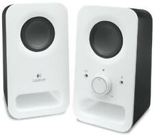 Logitech Z150 White Stereo Multimedia Speakers