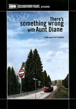 There's Something Wrong With Aunt Diane (DVD MOVIE) BRAND NEW