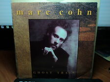 "Marc Cohn ""Ghost Train"" Excellent PS 7"""