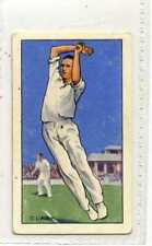 (Js709-100) Gallaher,Champions 2nd Series Of 48,Clark,1935 #16