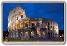 FRIDGE MAGNET - Coliseum - Large Jumbo - Rome Italy
