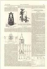 1899 il vaiolo Ospedale bactolite Robert Boyle POMPA di ventilazione Sirius palpitanti