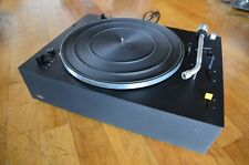 Braun ps-500 - GIRADISCHI-VINTAGE HIFI-for parts-PS 500