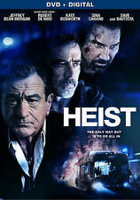 Heist [DVD + Digital] DVD, Jeffrey Dean Morgan, Kate Bosworth, Gina Carano, Dave