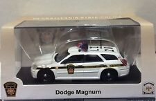 Pennsylvania State Police Trooper 2009 Dodge Magnum First Response PREMIER